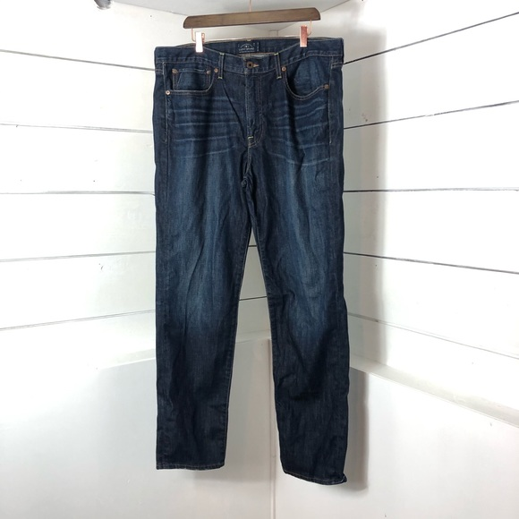 Lucky Brand Other - Lucky Brand 121 Heritage Slim Jean 36x32